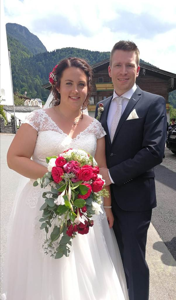 Hochzeit Carina & Felix